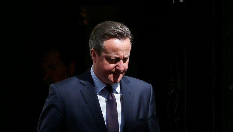 David Cameron. Beeld Reuters