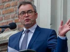 Bedreigde burgemeester Haarlem wil niet bij intocht Sint zijn door zware bewaking
