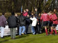 'Straks krijgen we een risicoduel in het amateurvoetbal'