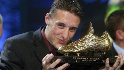 """Wie moet de Gouden Schoen winnen volgens Timmy Simons? """"Er is eigenlijk geen twijfel mogelijk"""""""