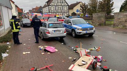 Carnavalsstoet Duitsland: 18 van de 52 slachtoffers zijn kinderen. Dit is wat we nu weten over dader Maurice P.