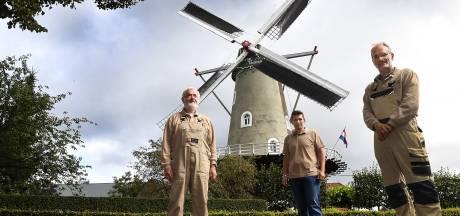 Betere biotoop én toilet voor molen in Rijkevoort