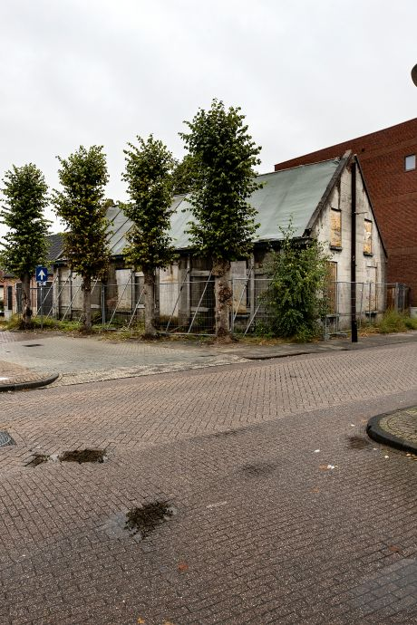Restauratie monumentale woning aan Lindenlaan in Deurne