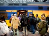Onvrede over treininzet rond Deventer Boekenmarkt: 'Als haringen in een ton'