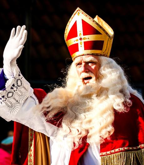 Intocht van Sinterklaas 2019 in Leiden: dit moet je weten