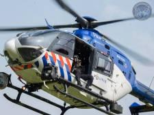 Inbreker aangehouden na diefstal uit schuur in Stevensbeek, mogelijke tweede verdachte spoorloos