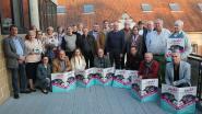45 kunstenaars van LikArt strijken neer in centrum