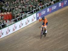 Wild en Büchli pakken tweede gouden medaille