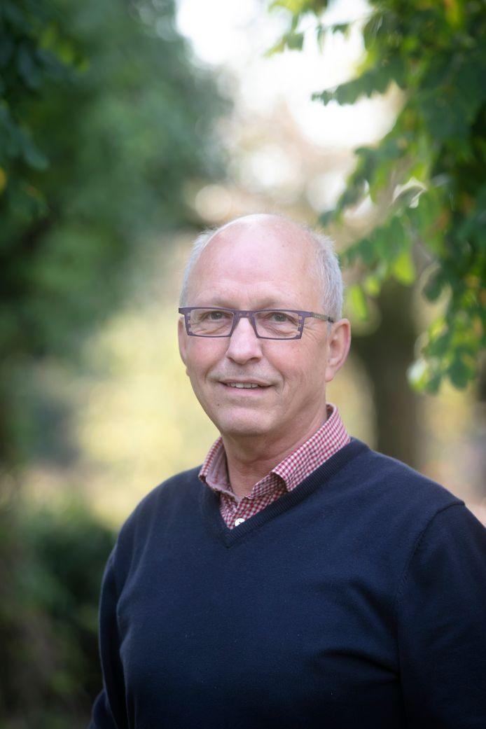 Jan Verstijnen vertelt over zijn dorp Helvoirt.