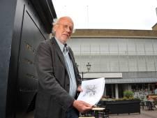 Architect wil Dordts V&D-pand verbouwen tot passage met winkels en woningen