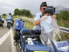 Frans wetsvoorstel voor 150 km/u op de Autoroute