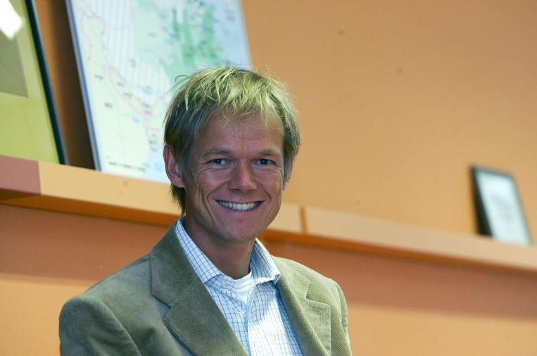 Serv Wiemers. Beeld