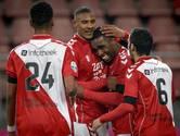 FC Utrecht dankzij uitblinker Kerk thuis langs PEC Zwolle