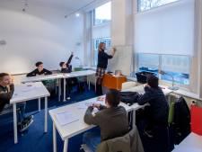 Vier keer per week, drie uur per dag: corona-achterstand wegwerken op de Tielse winterschool