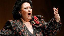 Evenveel streken als talent: Montserrat Caballé, de diva der operadiva's overleden