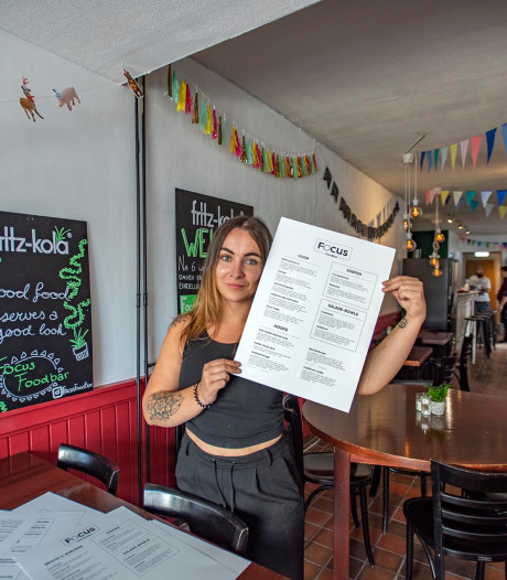 Van misosoep, ravioli tot bloemkool-coquilles: vegan Focus Foodbar open