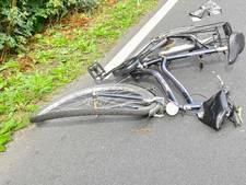 23-jarige Oosterhouter aangehouden na aanrijding met twee fietsers in Tilburg