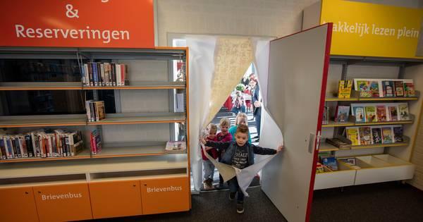 Forse bezuiniging voor bibliotheek De Lage Beemden | De Peel | ed.nl - Eindhovens Dagblad