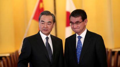 China en Japan houden economische top om onderlinge betrekkingen te verbeteren