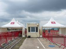 Testdorp 'TestCovid' opent donderdag de deuren op Spoor Oost