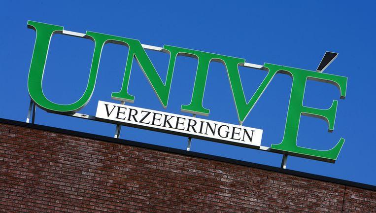 Univé probeert een vastere voet aan de grond te krijgen in Amsterdam en schreef in december een brief aan de vierhonderd huisartsen in de stad. Foto ANP Beeld