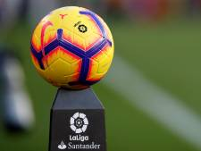"La Liga diffusée gratuitement dans les maisons de repos: ""Briser la solitude"""
