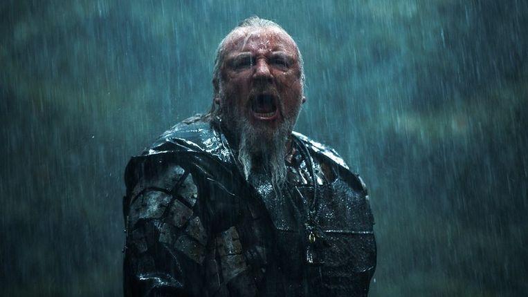 Fragment uit 'Noah'. Beeld Paramount Pictures