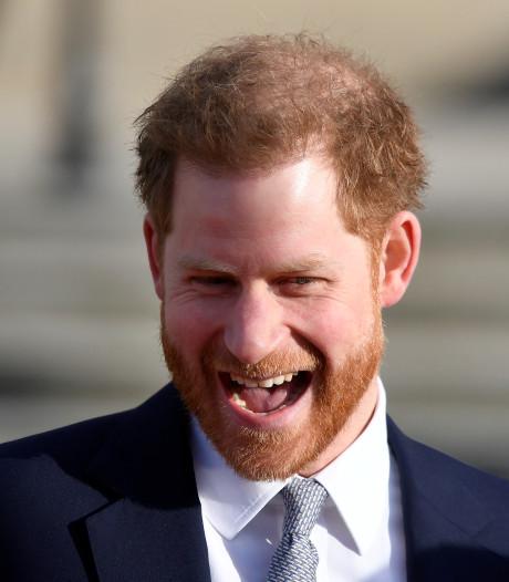 Britse prins Harry: Ik had geen andere keus