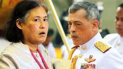 Excentrieke koning die enkel luistert naar zichzelf: wie is Rama X, de Thaise vorst die steeds meer in ongenade valt?