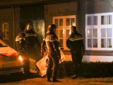 Gewonde bij steekincident in Oostelbeers, verdachte raakt ook gewond en gaat zelf naar ziekenhuis