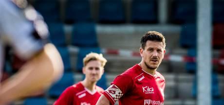 Bij Hulzense Boys geven bepalende spelers niet thuis: 'Dan wordt het lastig'