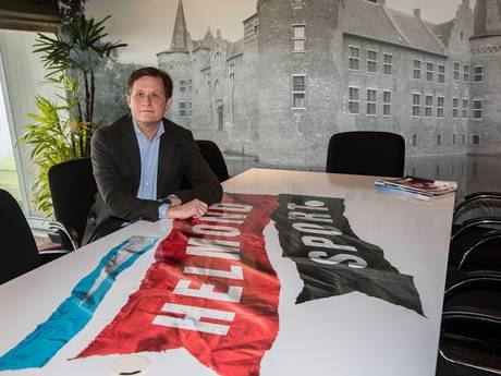 Fans Helmond Sport vrijdag niet welkom in centrum Eindhoven
