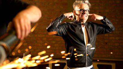 """Marcel Vanthilt schiet opnieuw met scherp op Vlaamse muziekwereld: """"Niels Destadsbader beste liveact? Hij heeft twee grote liveshows gegeven, ik wel vijfentwintig"""""""""""