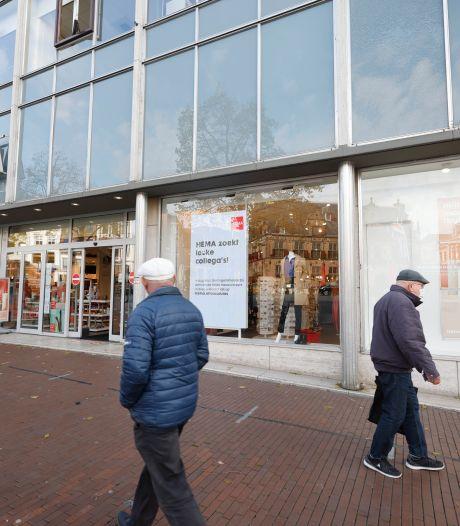 Nieuwe kijk op Nijmegen: 'De Hema is niet lelijk maar bijzonder'