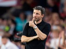 Van Bommel over PSV-zege op Basel: 'Mooiste moment was de reactie van het publiek na de 1-2'