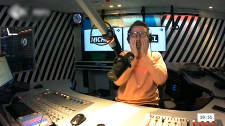 Razende 3FM-dj confronteert doorverkoper concerttickets