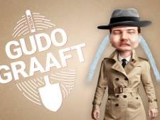 #WIDM Gudo Graaft: Maar wie is dan de Mol?!