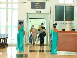 Sri Lanka laat vanaf donderdag weer toeristen toe