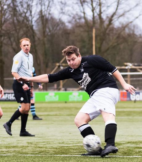 #HéScheids: Hét moment uit tweede seizoenshelft is 'Reesink van Neede beslist derby met knappe goal'
