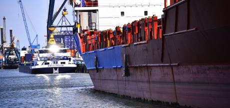 Burgemeester Klijs 'tevreden' over nieuwe maatregelen tegen ondermijning haven Moerdijk, maar wel meer opsporingscapaciteit nodig'