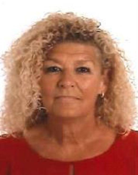 Slachtoffer Anny Schouterden