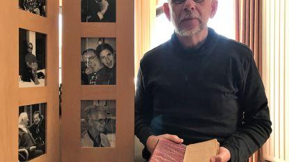 """""""Mijn grootvader was arts en verzetsheld. Tot de nazi's hem onthoofden"""": Hubert vindt dagboek terug en reconstrueert het verhaal van twee wereldoorlogen"""