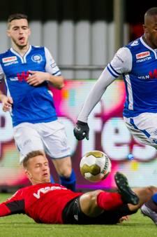 FC Eindhoven laat oog vallen op Carlone