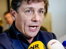 MKB-voorman Jacco Vonhof uit Zwolle is diep onder de indruk van Haagse saamhorigheid