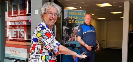 Gemeente Gorinchem opent gratis fietsenstalling in hartje binnenstad