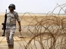 'Doden en gewonden door raketaanval Houthi's op Saudisch vliegveld'