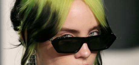 Billie Eilish gaat viral met muziek in 8D: 'Alsof het dwars door je brein vliegt'