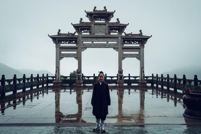 Hoe Wong Tai Sin zich tot de wereld wendt | Trouw