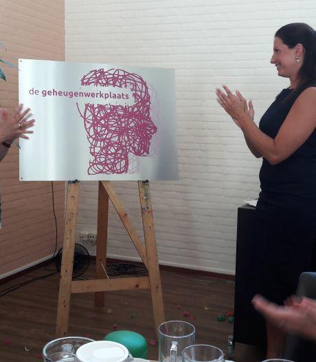 Geheugenwerkplaats in Kaatsheuvel voor mensen met dementie