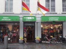 Winkelier mag meer uitpakken tijdens carnaval, maar er zijn 'duidelijke grenzen'